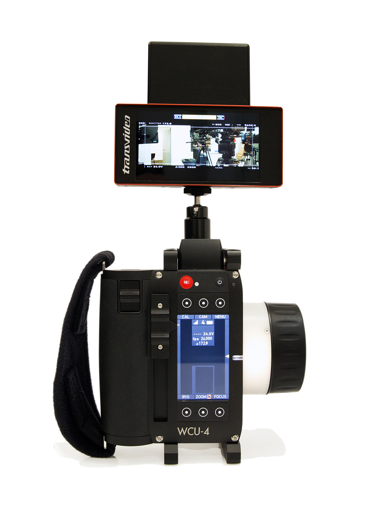 The-Transvideo-StarliteRF-monitor-recorder-mounted-on-the-ARRI-WCU-4-controller
