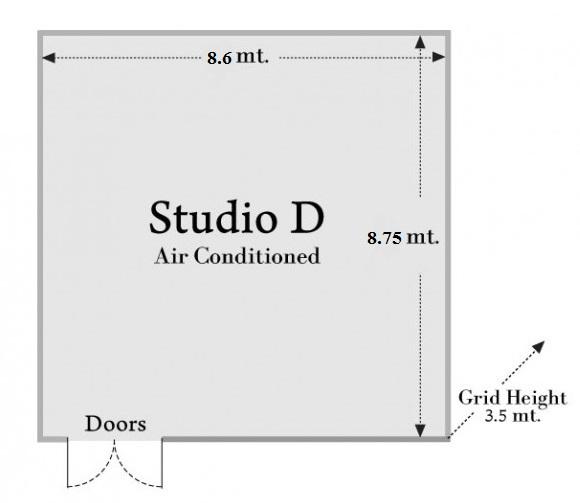 STUDIO d.1