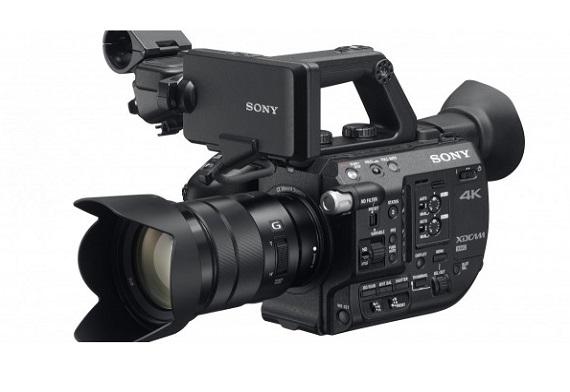 pxw-fs5-camera