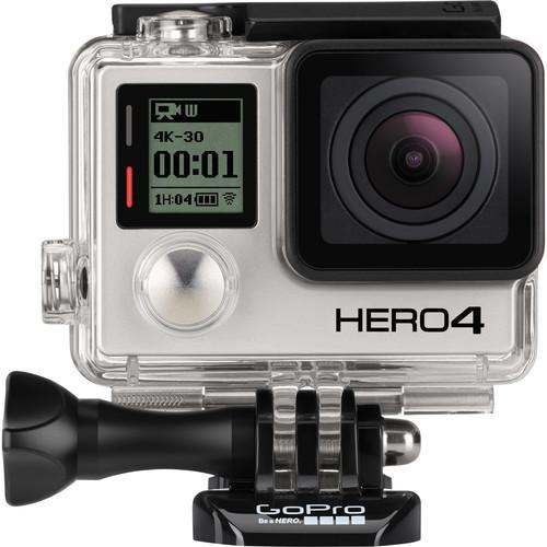 HERO4 BLK