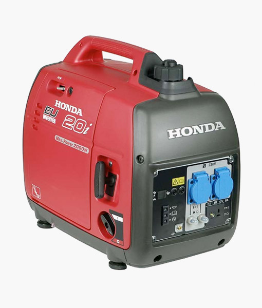 Honda-EU20i-Inverter-Generator