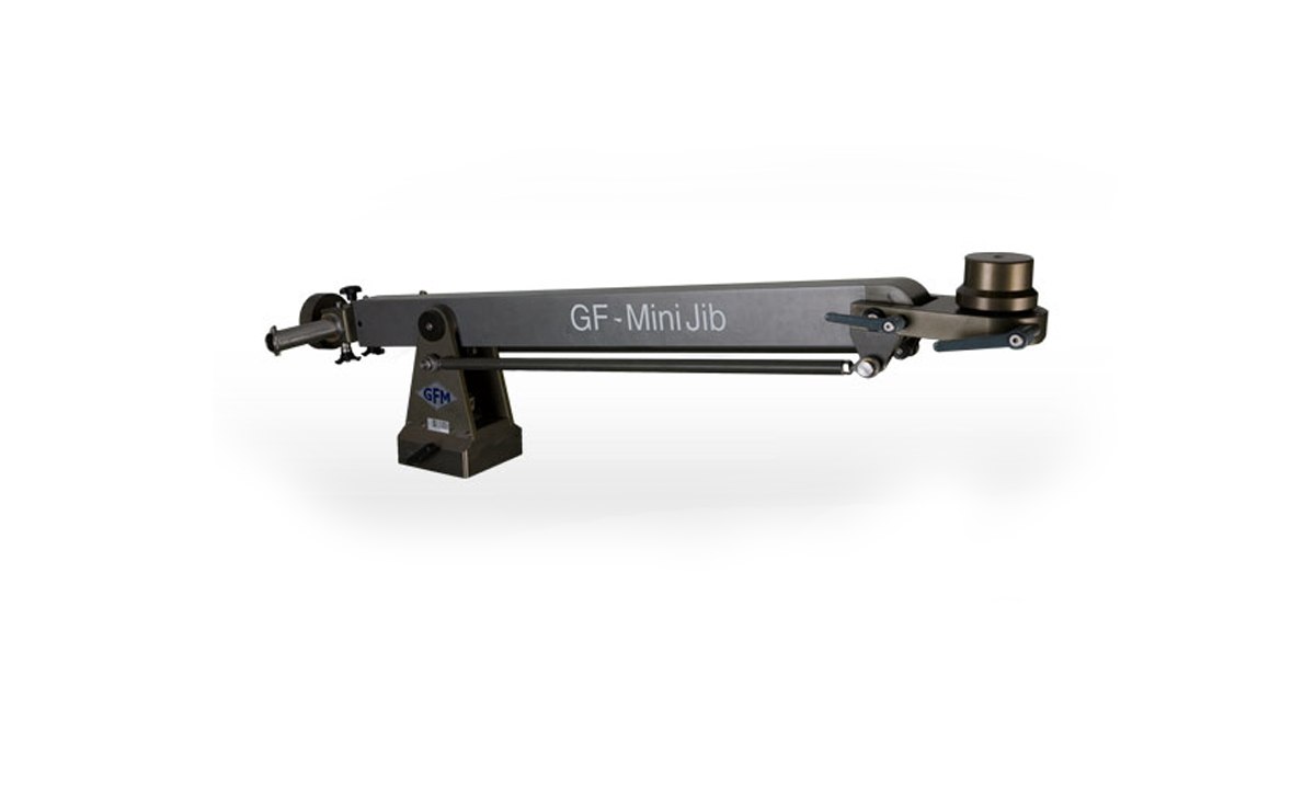 gfm-mini-jib-arm