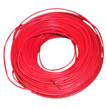 734PVC_Insulated_Wire