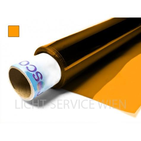 Rosco EColour 179 Chrome Orange-475×475